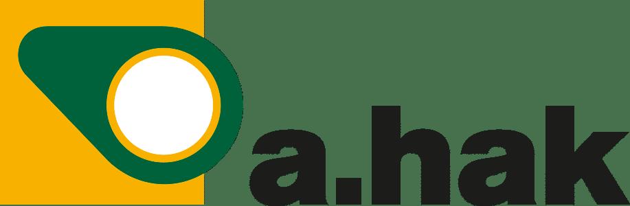 a. hak logo