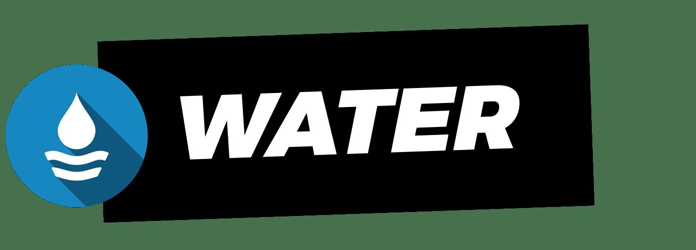 Goa Infraopleidingen water